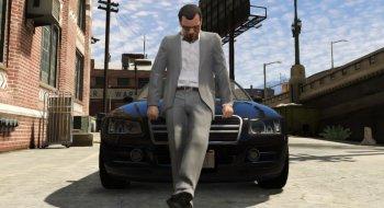 Grand Theft Auto V sørget for at Take-Two fikk over 10 milliarder i inntekter