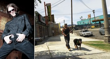 Feature: GTA-skeptikaren spelar Grand Theft Auto V