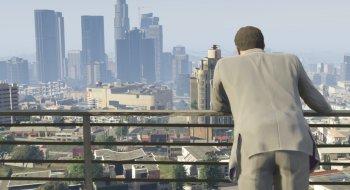 Nå er Grand Theft Auto Online åpent