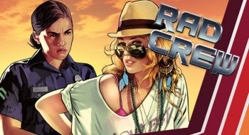 Podkast: Vi går i dybden på Grand Theft Auto V