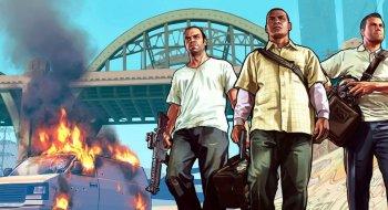 Slik er Grand Theft Auto V-kartet