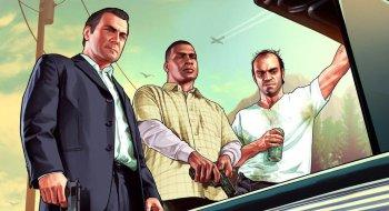 – Grand Theft Auto V er tidenes dyreste spill