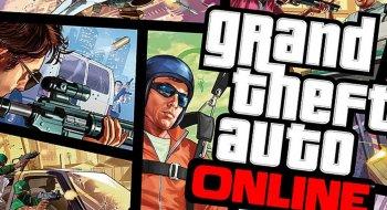 Grand Theft Auto Online blir et separat spill
