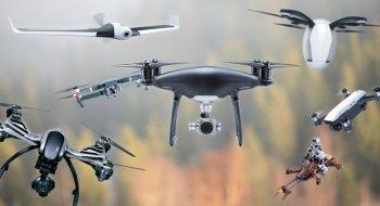 Guide: Droner Finn riktig drone for deg
