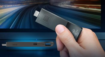 Nå blir Intels pinne-PC langt kraftigere