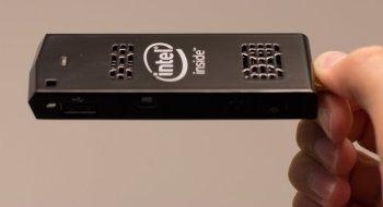Test: Intel Compute Stick (STCK1A32WFC)