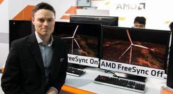 FreeSync rykker et skritt nærmere folk flest