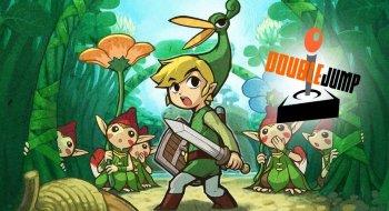 Feature: Topp fem The Legend of Zelda-spill