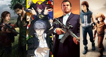 Feature: Vi lister opp våre personlige favoritter fra i år