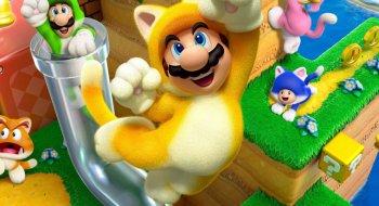 Nintendo vil heller utvikle nye spill enn HD-versjoner