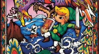The Legend of Zelda: Wind Waker HD ble utviklet på bare seks måneder