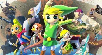 Test: The Legend of Zelda: The Wind Waker HD