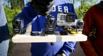 Test: Sony ActionCam HDR-AS200V