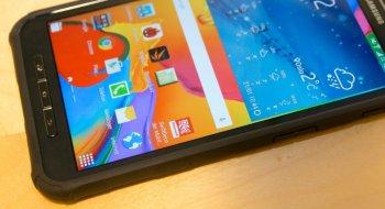 Test: Samsung Galaxy Tab Active