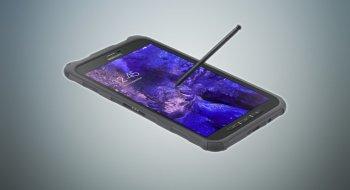 Samsungs nye nettbrett skal tåle det meste
