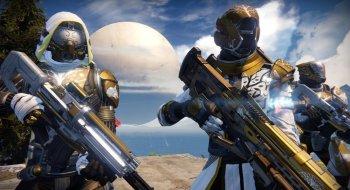 Bungie lanserer gratisprøve for Destiny 2