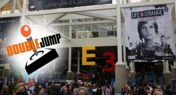 Podkast: Slik var det å være på E3-messen
