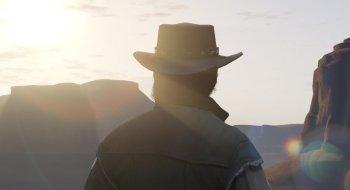 Ville gjenskape Red Dead Redemption i Grand Theft Auto V – fikk beskjed om å stoppe