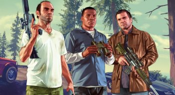 En av Grand Theft Auto-seriens viktigste bidragsytere saksøker Rockstar