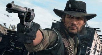 I helgen kunne du spille Red Dead Redemption på Xbox One
