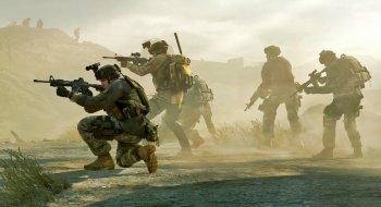 – Krigsspill kan hjelpe psyken