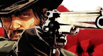 Red Dead Redemption vant spillutviklerpris