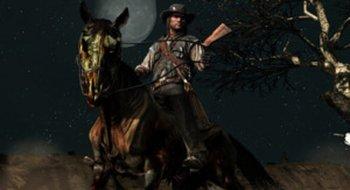 Red Dead Redemption får besøk fra den andre siden