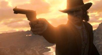 Red Dead Redemption blir større