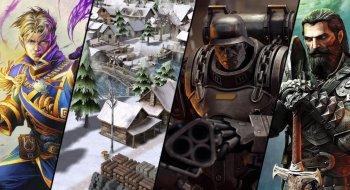 Feature: Dere har kåret de beste spillene fra 2014