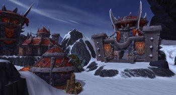 Datoen er spikret for neste World of Warcraft-utvidelse