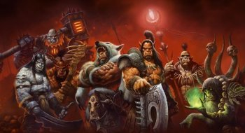 Blizzard utvider World of Warcraft