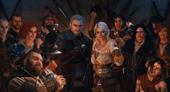 The Witcher-serien er 10 år, og CD Projekt RED feirer det med en koselig video