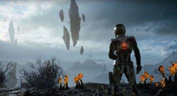 – Mass Effect: Andromeda skal ha meningsfulle sideoppdrag