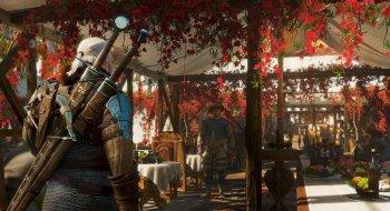 Slik blir det nye området i The Witcher 3: Blood and Wine