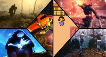 Feature: De beste og mest skuffende spillene i 2015