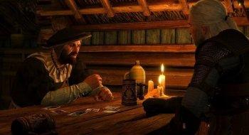 The Witcher 3-modifikasjon bytter ut alle kamper med et slag Gwent