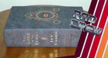 Podkast: The Witcher-spillene er bare én av flere serier som er basert på bøker