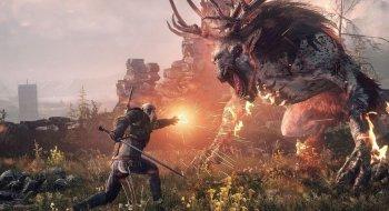 The Witcher 3 kan ta 200 timer å fullføre