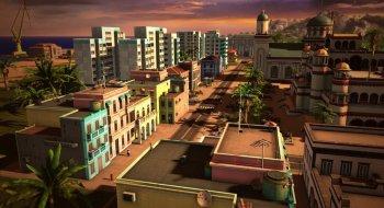 Test: Tropico 5