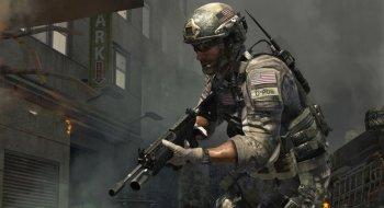 Dette er flerspilleren i Modern Warfare 3