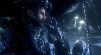 Call of Duty: Modern Warfare Remastered vil ikke selges separat