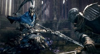 Demon's Souls og Dark Souls inspirerte PlayStation 4-designen