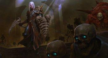 De døde våkner til live i Diablo IIIs neste utvidelse
