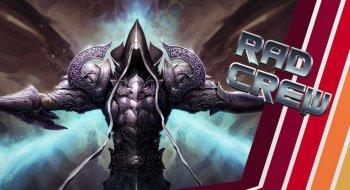 Podkast: – Det krever baller å endre så mye i Diablo III