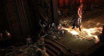 Diablo III: Reaper of Souls kommer til PlayStation 4
