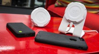Dagens dings: Få trådløs lading til mobilen din, uten å brenne hull i lommeboka