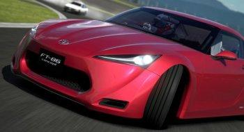Test: Gran Turismo 5