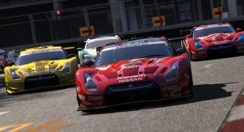 I gang med Gran Turismo 6