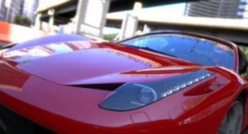 Gran Turismo 5 utsettes ... igjen
