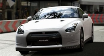 Gran Turismo 5-demo veldig snart